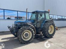 Zemědělský traktor Ford 8340 4RM použitý