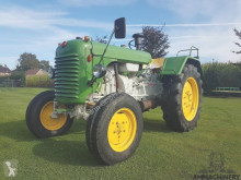 Tracteur agricole Steyr occasion