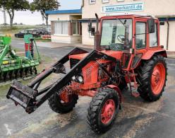 Селскостопански трактор Belarus MTS 82 + FL втора употреба