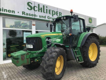 Tractor agrícola John Deere 6630 usado