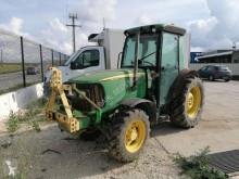 Tracteur agricole John Deere 5515F CN4 occasion