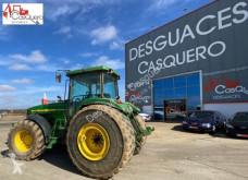 Tractor agrícola John Deere 8400