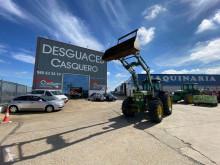 Tractor agrícola John Deere 3650