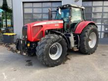 Tractor agrícola Massey Ferguson 8480 usado