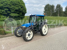 Tracteur agricole New Holland TN75S occasion