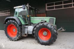 Lantbrukstraktor Fendt Favorit 920 Vario begagnad