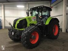 Zemědělský traktor Claas Axion 870 použitý
