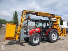 Massey Ferguson 4335 farm tractor used