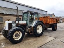 Tractor agrícola Renault R7912T usado