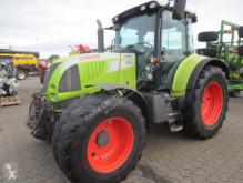 Селскостопански трактор Claas Arion 620 втора употреба