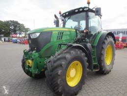 Селскостопански трактор John Deere 6175R втора употреба