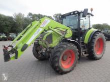 Селскостопански трактор Claas Arion 430 CIS
