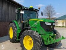 Tarım traktörü John Deere 6130 R ikinci el araç