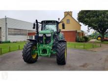 Tracteur agricole John Deere 6175M occasion
