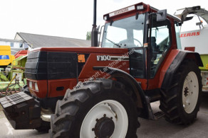 Tractor agrícola Fiat F 100 usado