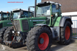 Fendt Favorit 816 A farm tractor used