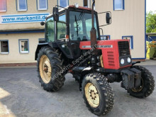 Селскостопански трактор Belarus MTS 82 втора употреба