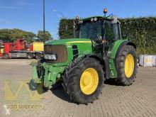 Zemědělský traktor John Deere 6930 Premium použitý