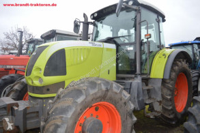Tracteur agricole Claas Ares 697 ATZ Comfort