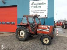 Tractor agrícola Fiat 60-90 usado