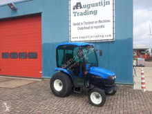New Holland TC 27D farm tractor used
