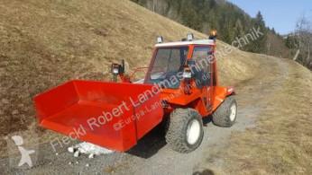 Tractor agrícola Reform Tractor de pendiente usado