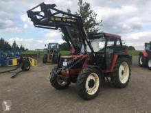 Tractor agrícola Fiat 72 94 DT usado