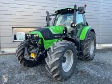 Селскостопански трактор Deutz-Fahr 6180 agrotron ttv втора употреба