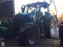 Zemědělský traktor Valtra N134 versu použitý