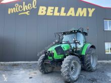 Tractor agrícola Deutz-Fahr 5130 usado
