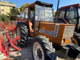 Tractor agrícola Fiat 780DT usado