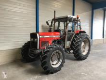 Tractor agrícola Massey Ferguson 390 usado