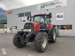 Tractor agrícola Case IH PUMA CVX 160 GC usado