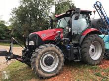 Tracteur agricole Case IH MAXXUM 125
