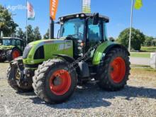 Zemědělský traktor Claas ARION 640 CIS použitý