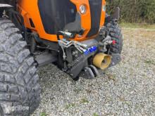 Zemědělský traktor Claas ARION 530 CMATIC CIS použitý