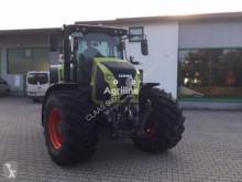 Claas AXION 830 CMATIC CEBIS farm tractor used