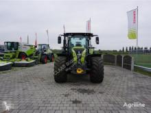 Селскостопански трактор Claas ARION 660 ST5 втора употреба
