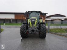 Lantbrukstraktor Claas AXION 870 CMATIC Cebis Traktor begagnad