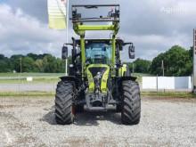 Tractor agrícola Claas ARION 530 CMATIC usado
