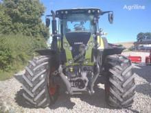 Tractor agrícola Claas AXION 870 CMATIC usado