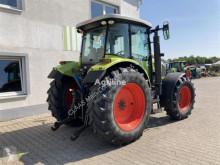 Tractor agrícola Claas ARES 557 usado