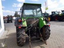 Deutz-Fahr Fahr DX 86 farm tractor used