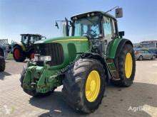 Tarım traktörü John Deere 6920 S ikinci el araç