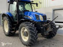 Zemědělský traktor New Holland TS A 135 použitý