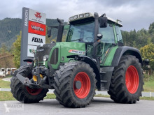 Fendt farm tractor used
