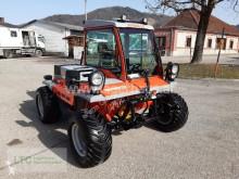 Tractor agrícola Reform usado
