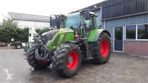 Tracteur agricole Fendt 724 S4 occasion