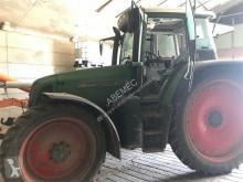 Tractor agrícola Fendt 712 usado