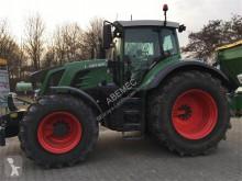 Tractor agrícola Fendt 828 S4 ProfiPlus usado